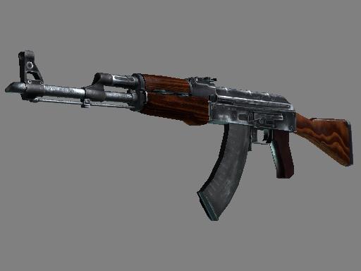 AK-47 cs go