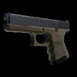 Пистолет Glock-18 (Глок 18) glock18 в cs:go