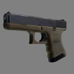 Glock-18 cs:go