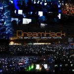 DreamHack 2015. Что, где и когда?