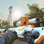 Как играть снайпером в cs:go?