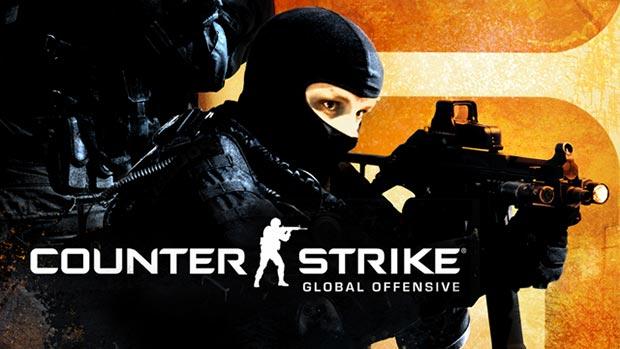 История игры CS:GO