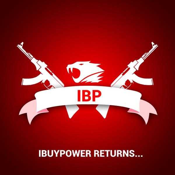 iBUYPOWER coming soon