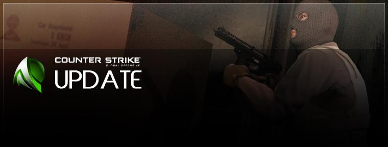 update cs go, обновление CS GO