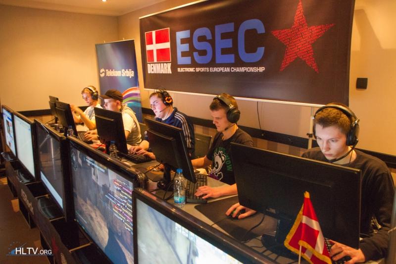 Анонс турниров CS:GO 2015 #2