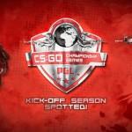 CS:GO Championship Series — последняя надежда