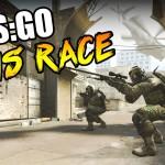 Arms race режим в cs go от создателя Gun Game