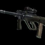 Штурмовая винтовка AUG (Ауг) aug в cs:go