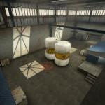 Train заменит Nuke — инсайд от Valve