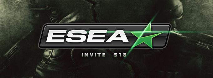 ESEA League Season 18