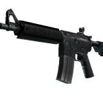 Штурмовая винтовка M4A4 (Эмка без глушака) m4a1 в cs:go