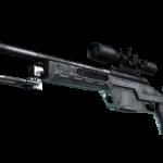 Снайперская винтовка SSG 08 (Муха) ssg08 в cs:go