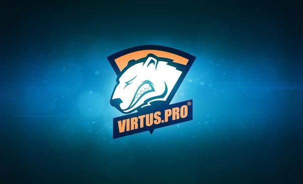 Virtus Pro - 3DMAX: прогноз-аналитика ESL One Катовице