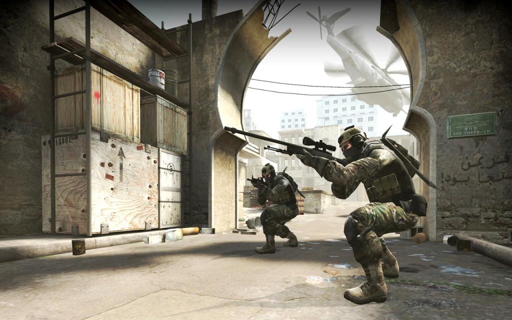 sniper cs go