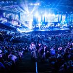 Официальный трейлер ESL One Katowice 2015
