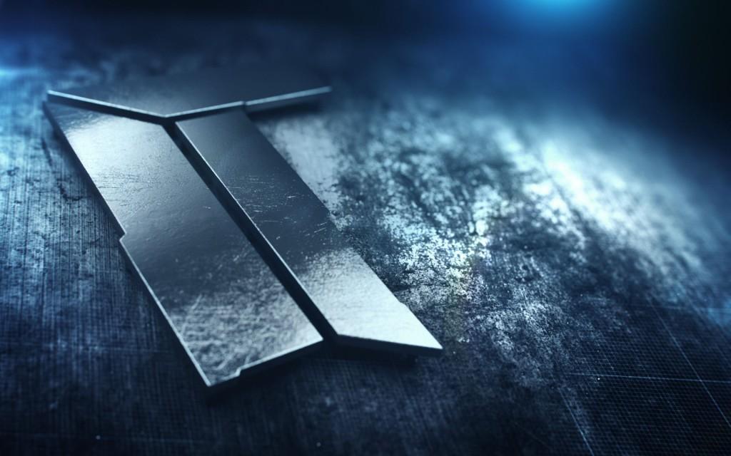 Лого команды Titan