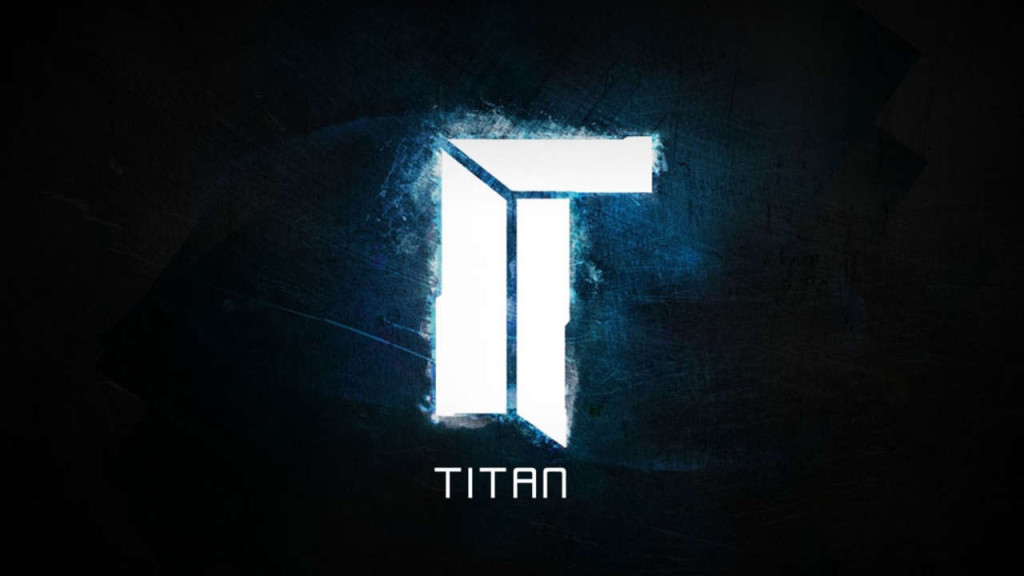 Команда Titan по cs go