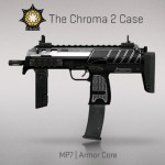 MP7 Armor Core