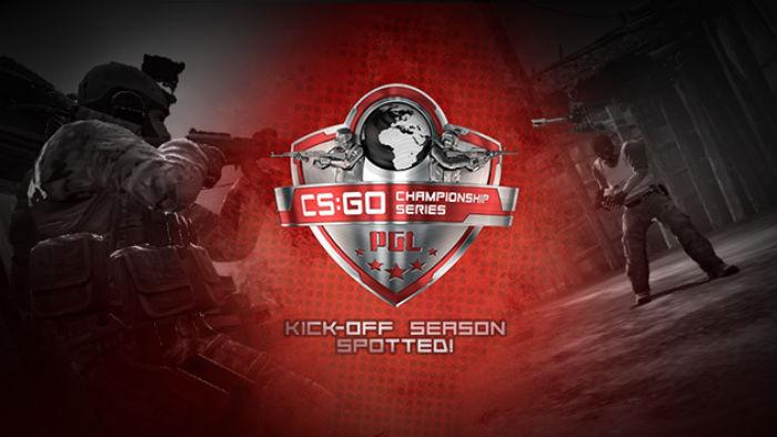 CS:GO Championship Series last chance