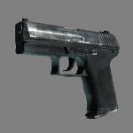 Пистолет P2000 (П2000, P2k) p2000 в cs:go