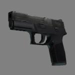 Пистолет P250 (П250) p250 в cs:go