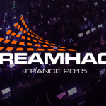 DreamHack Франция 2015. Квалификация. Инфо-блок