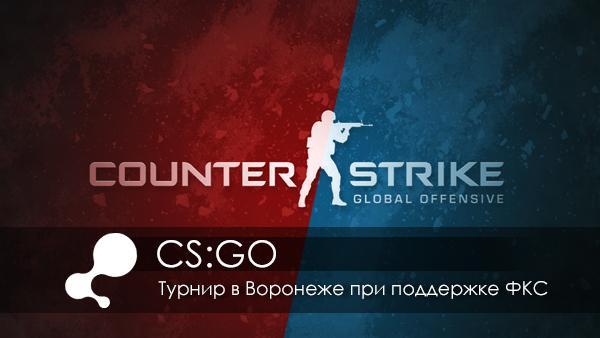 СНГ чемпиона по cs:go в Воронеже