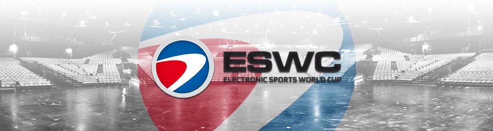ESWC 2015 cs:go