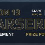 Starladder 13 — Вся информация