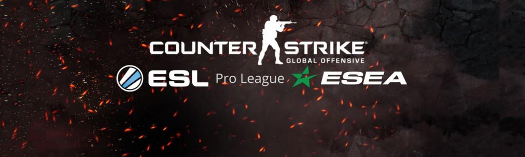 ESL ESEA Pro Лига 2015