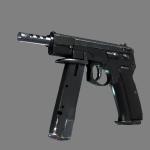 Пистолет CZ75-Auto (Чешка, Цэзэшка) cz75a в cs:go