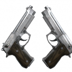 Пистолет Dual Berettas (Две Беретты) elite в cs:go