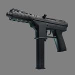 Пистолет Tec-9 (Тэк 9, Тек 9, Гвоздодер) tec9 в cs:go