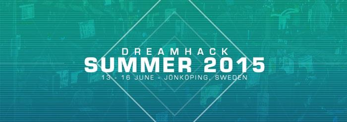Новые инвайты на Дримхак Summer 2015