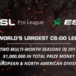 ESL ESEA Pro лига — Групповая стадия