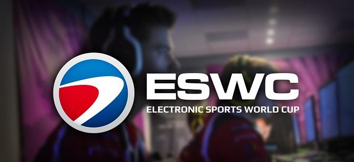 ESWC 2015 cs:go приглашенные команды