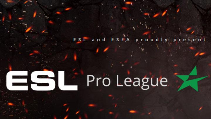 ESL ESEA Pro League 2-5 июля