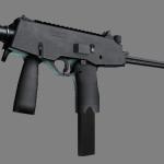 Пистолет-пулемет MP9 (УЗИ у контров) mp9 в cs:go