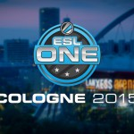 ESL One Cologne 2015 вся информация