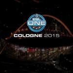 Лучшие фотографии с ESL One Кельн 2015