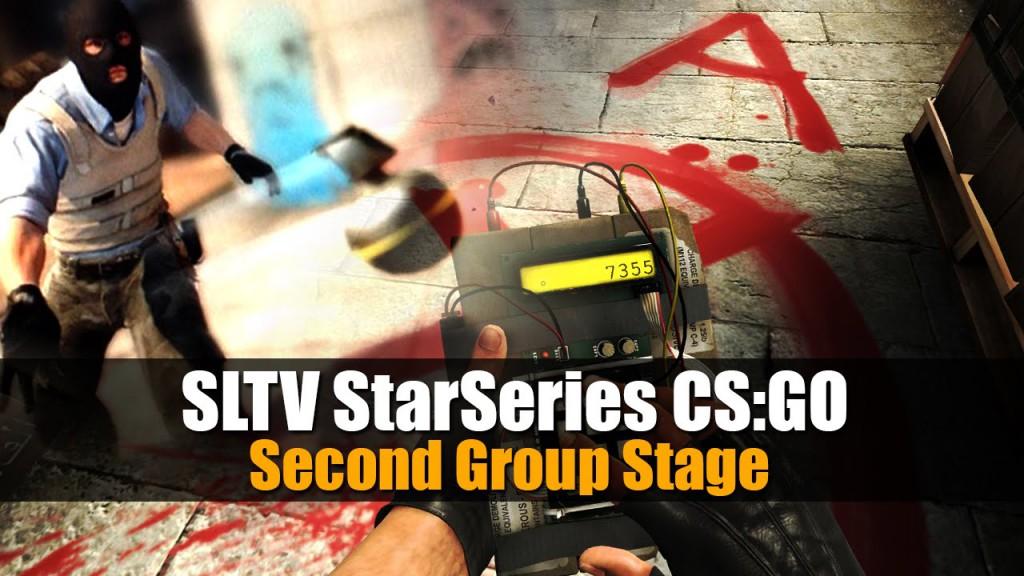 SLTV 13 cs:go