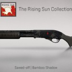 sawed-off bamboo shadow