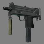 Пистолет-пулемет MAC-10 (УЗИ у терров) mac10 в cs:go