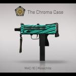 mac-10 malachite
