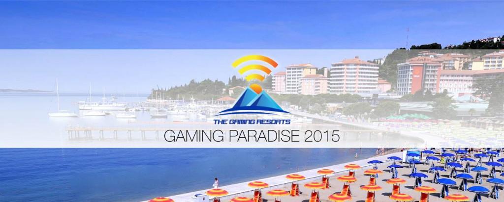 gaming paradise cs:go
