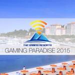 Gaming Paradise, подробности турнира