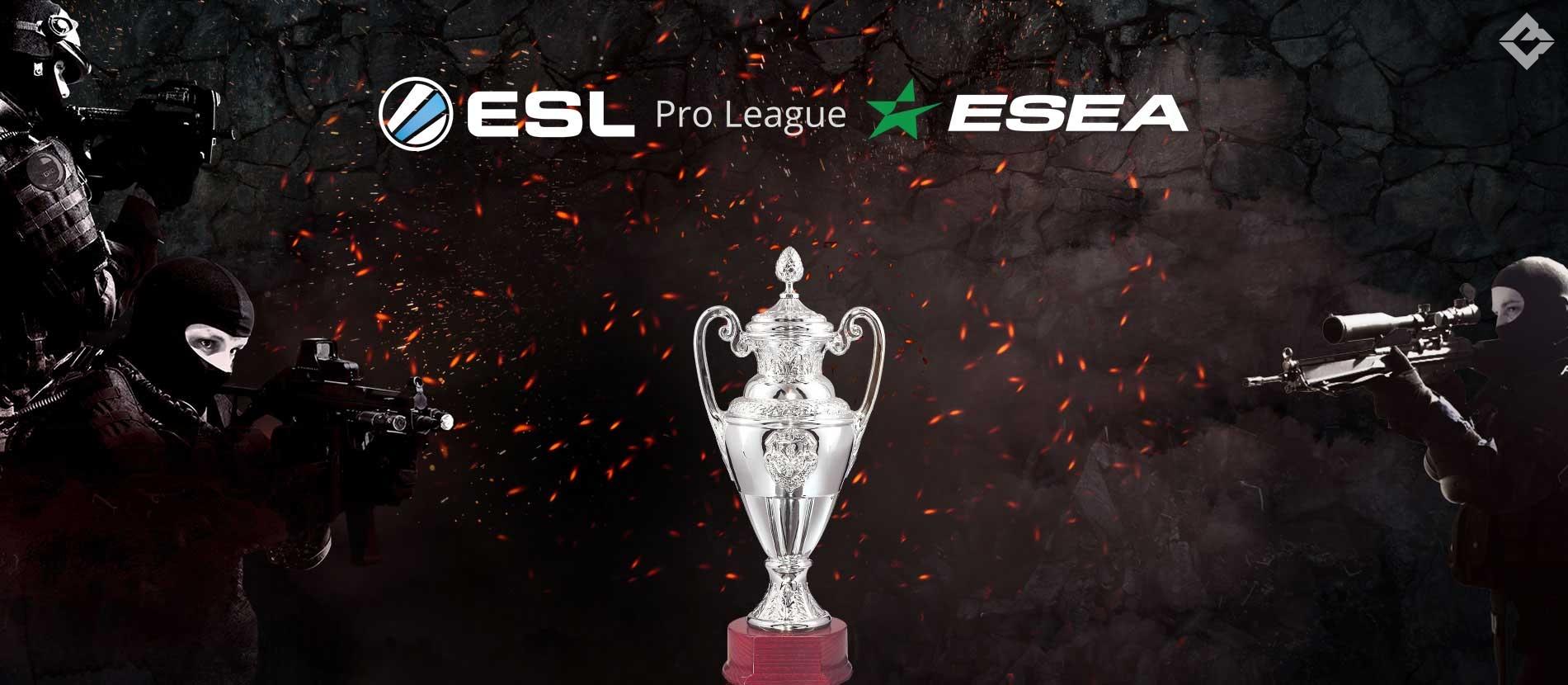 ESL ESEA pro league 2 season