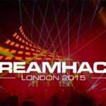 DreamHack London — расписание, список участников