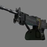 Пулемет Negev (Негев) в cs:go