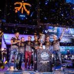 fnatic — чемпионы ESL One Кельн 2015